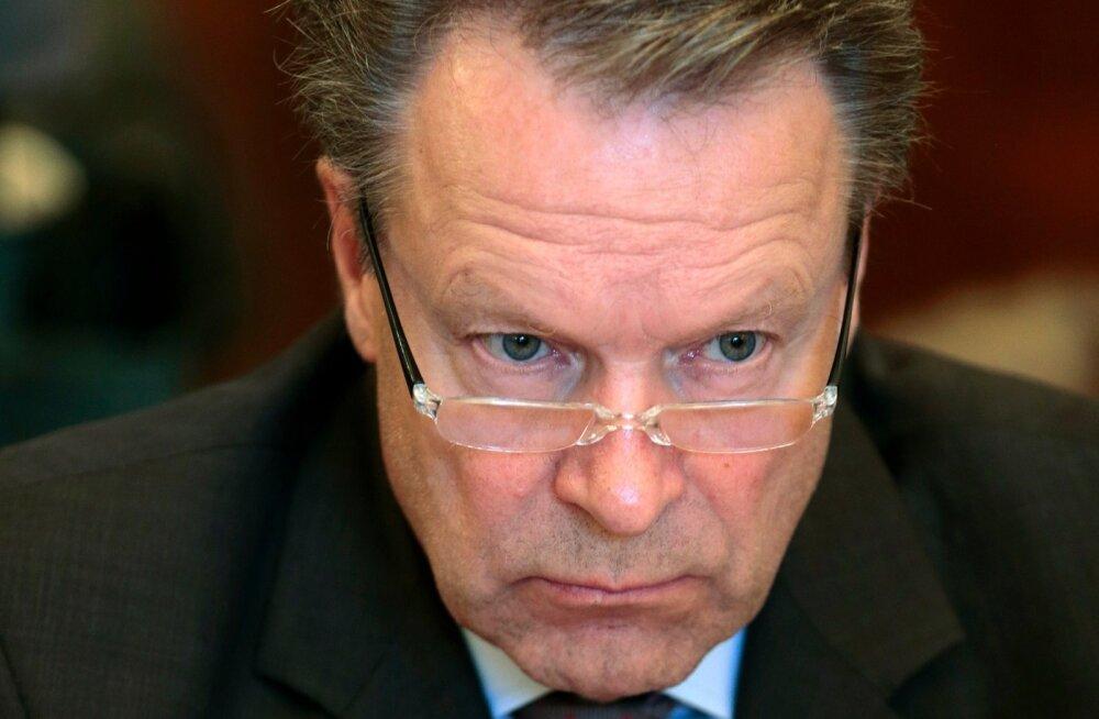 Soome parlamendikomisjonide juhid Eesti aitamisest sõja korral: kindlasti me kuidagi sõpra aitame