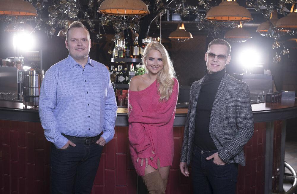 TOP 40 | Power Hit Radio selgitas välja 2017. aasta parimad tantsulood, hõbemedali sai Eesti üks ropumaid lugusid