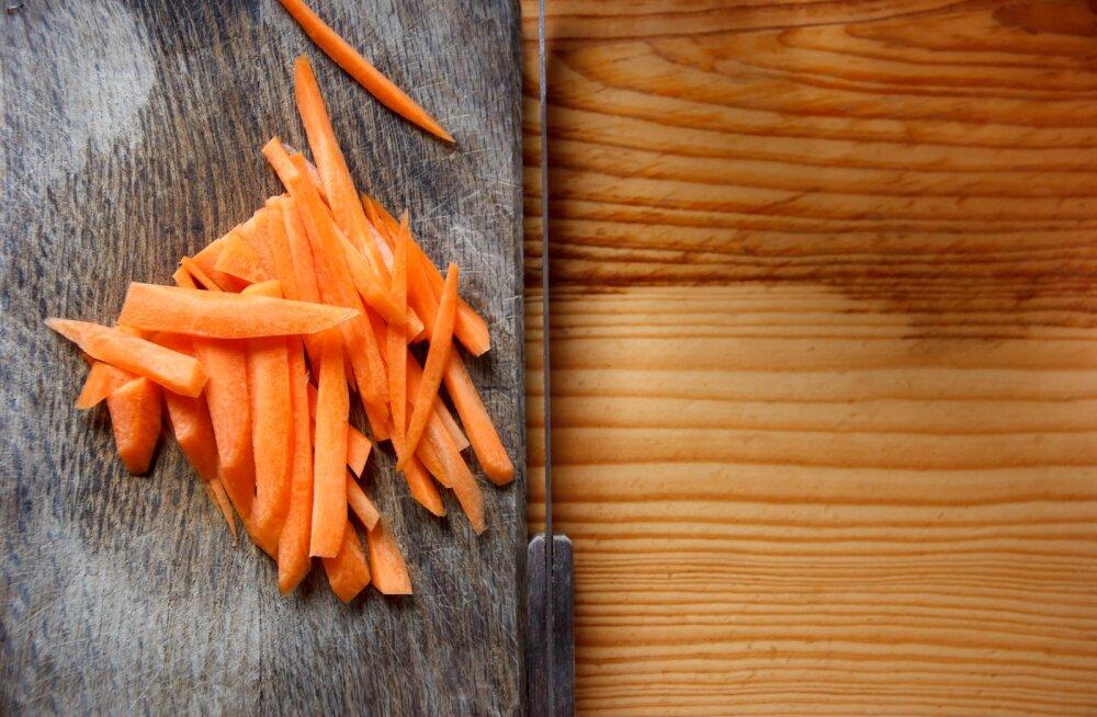 ÄRA NII TEE! 10 OHUMÄRKI, mis näitavad, et oled dieediga liiale läinud