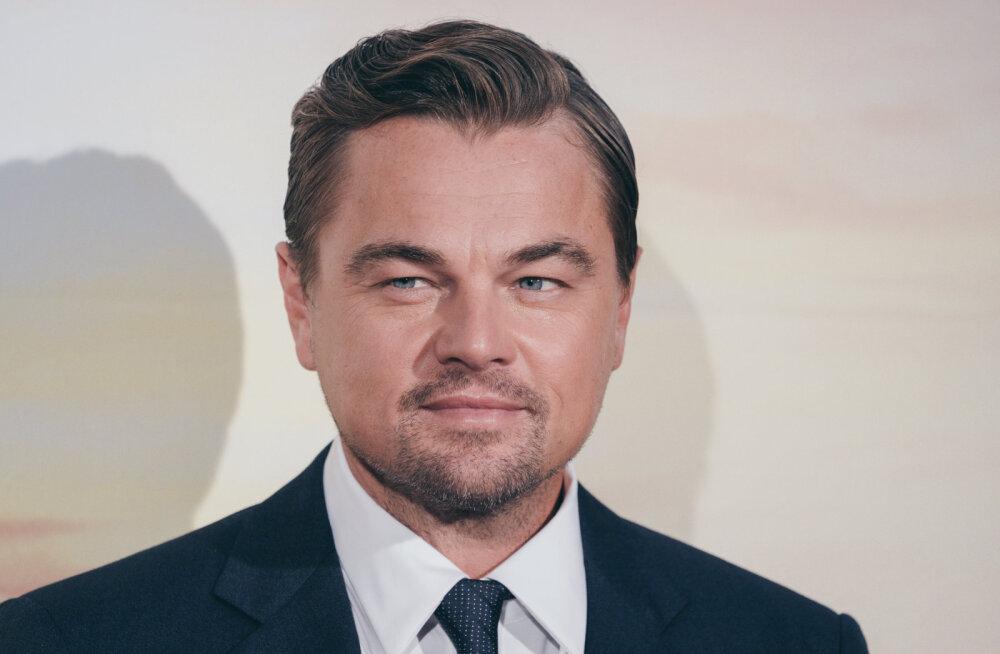 Леонардо Ди Каприо назвал самый позорный фильм со своим участием