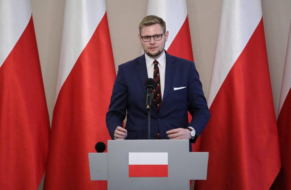 Poolas pandi pärast ühe ministri positiivset proovi 15 valitsuse liiget karantiini