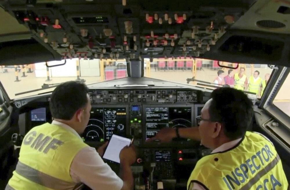 USA teatel on oodata, et lennukite Boeing 737 Max tarkvaraparandus võtab aega kuid