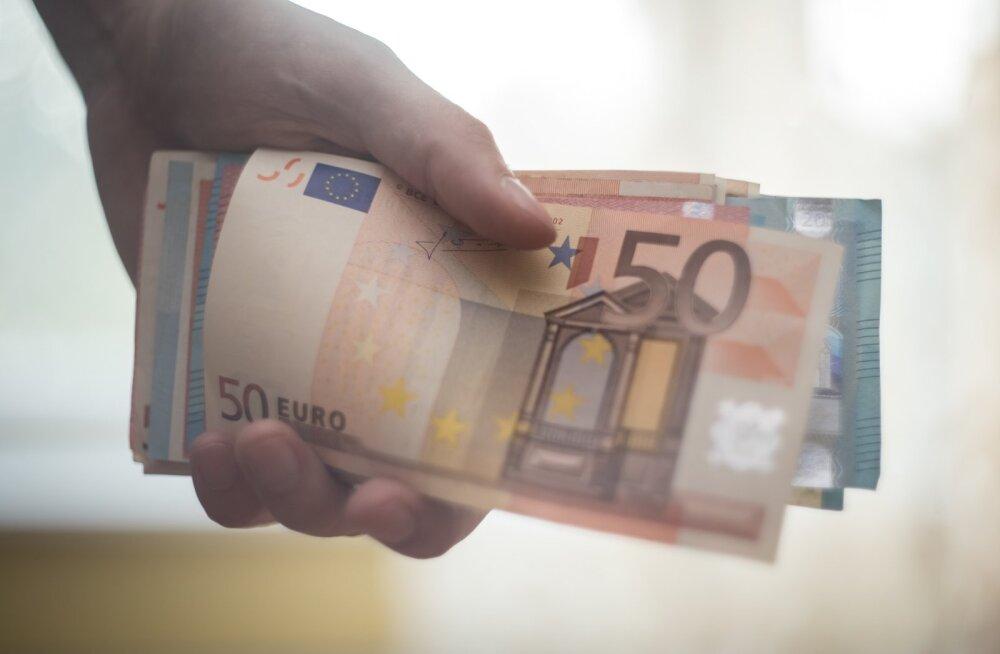 Vikinglotto jackpoti võitnud mängija kuulub nüüd Eesti 500 rikkaima inimese hulka