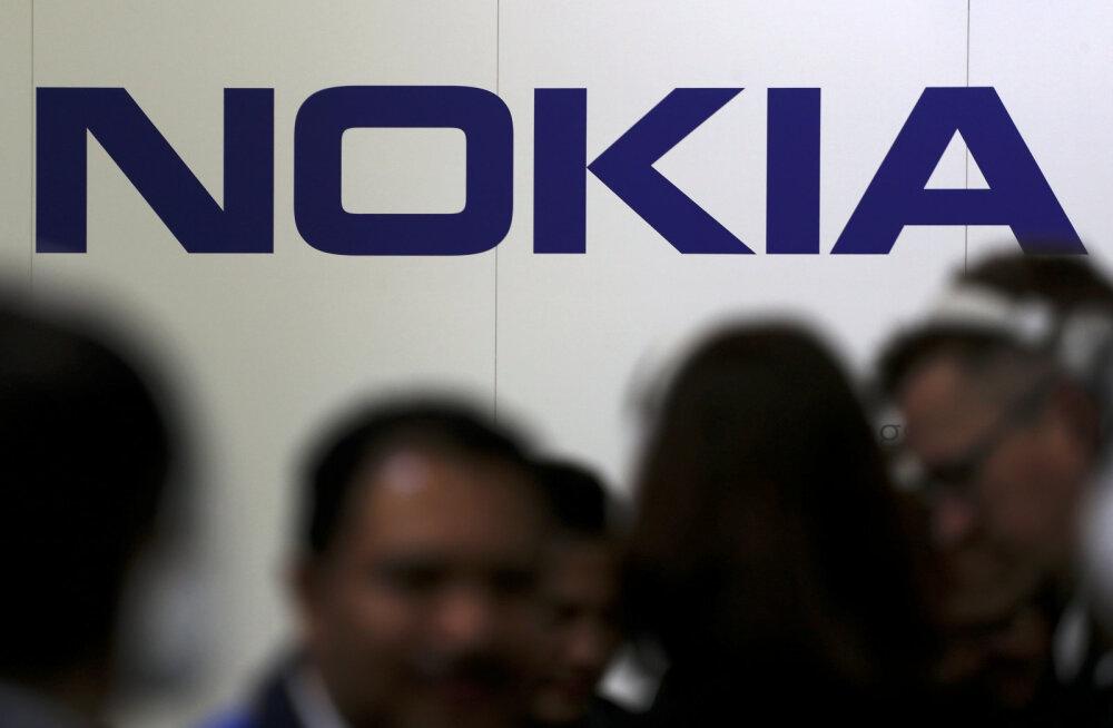 Põhjanaabrite suurnime hädad. Nokia ajab investorite pea halliks