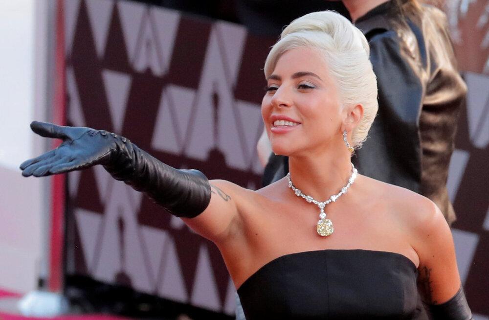 Murekoht või kahtlane omapära? Lady Gaga tunnistab, et ei mäleta, millal viimati nii elementaarset asja tegi