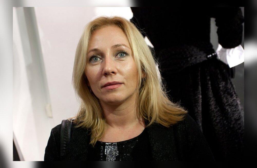 Monika Tamla
