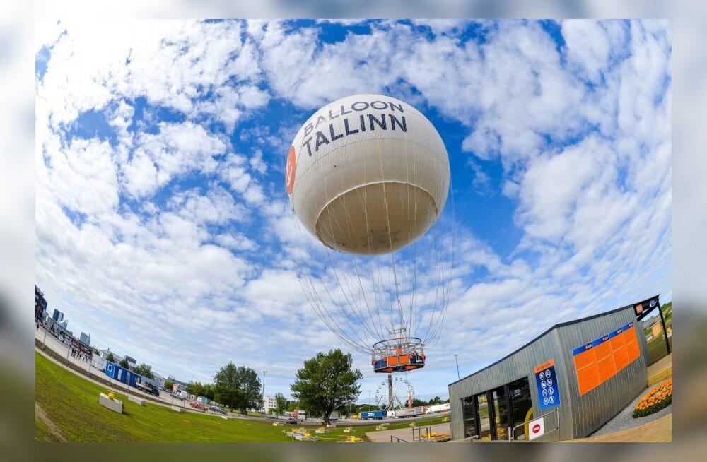 Tallinn Balloon