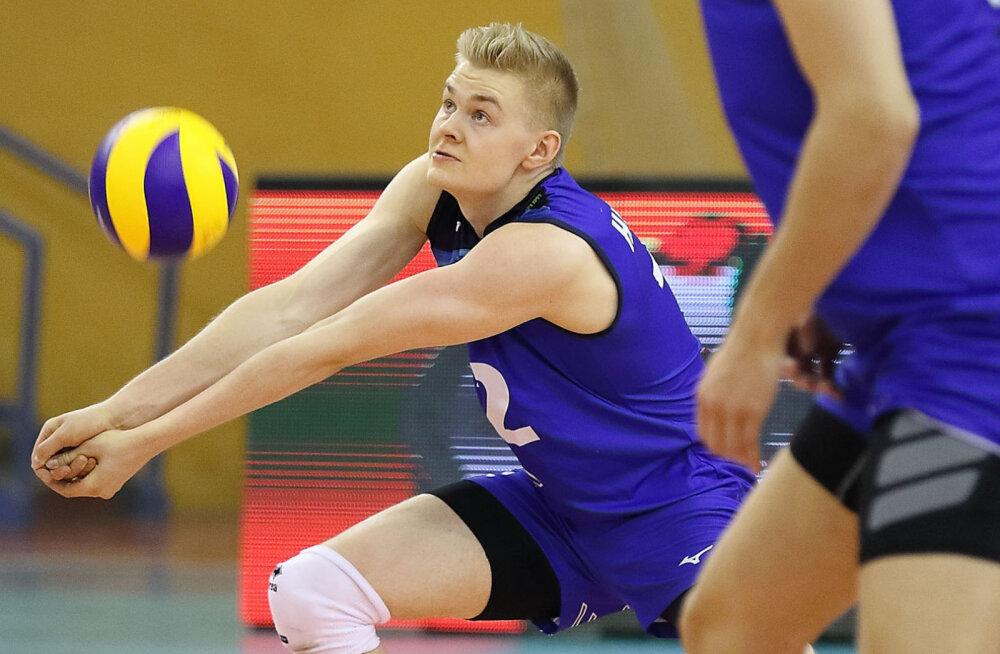Bigbank ja Saaremaa hankisid olulisi abikäsi: üks palkas Soome koondislase, teine Eesti rahvusmeeskonda kuulunud võrkpalluri