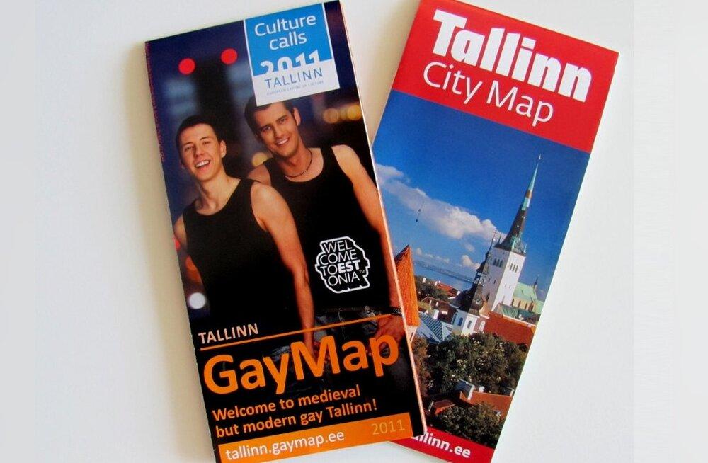 Kas Tallinn on hoopis GEI-kultuuripealinn 2011?