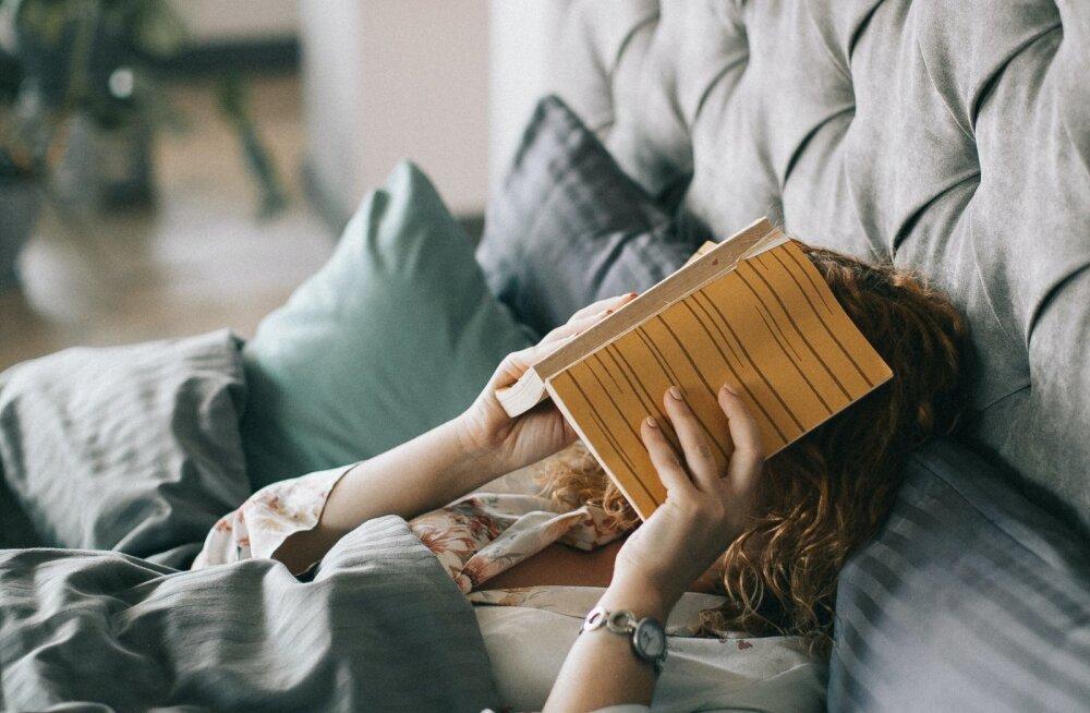 Oled viimasel ajal väga halvasti maganud? Need tegurid võivad olla sinu unetute ööde põhjuseks
