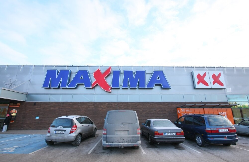 Võru Maxima