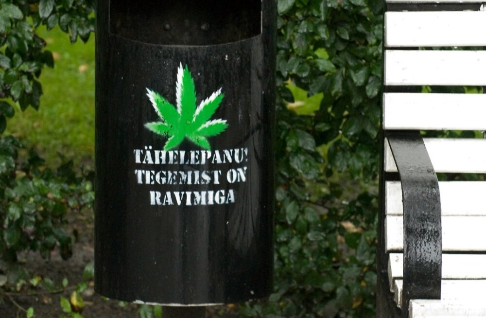 Эстония легализовала марихуану медицинская марихуана при сахарном диабете