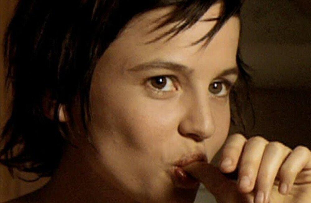20 kõige kaunimat ja erootilisemat filmi läbi aegade