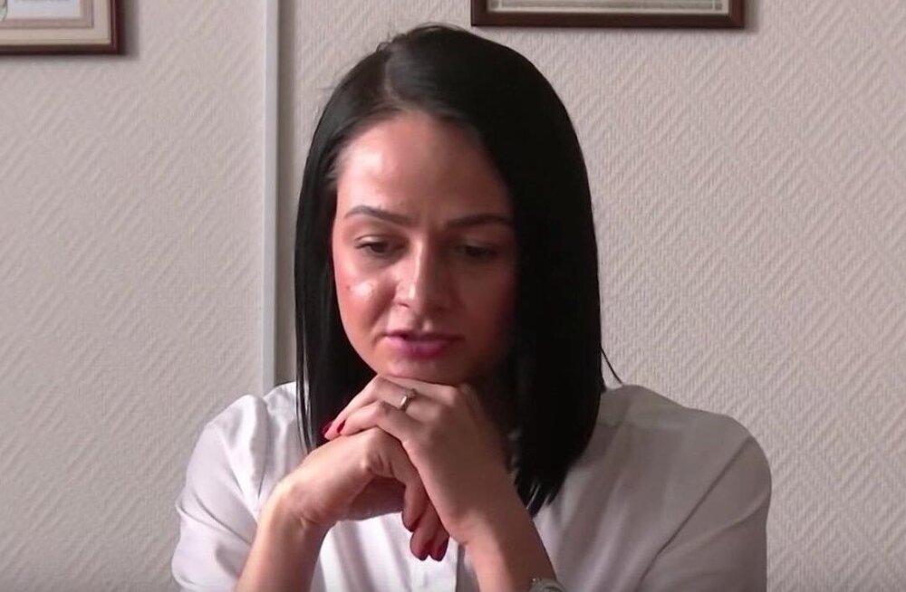 Olga Glatskikh