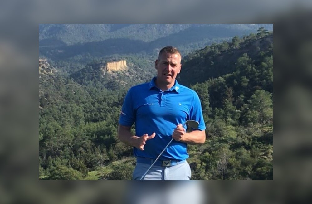 Vägev tunnustus: Eesti golfitreener valiti maailma parimate sekka