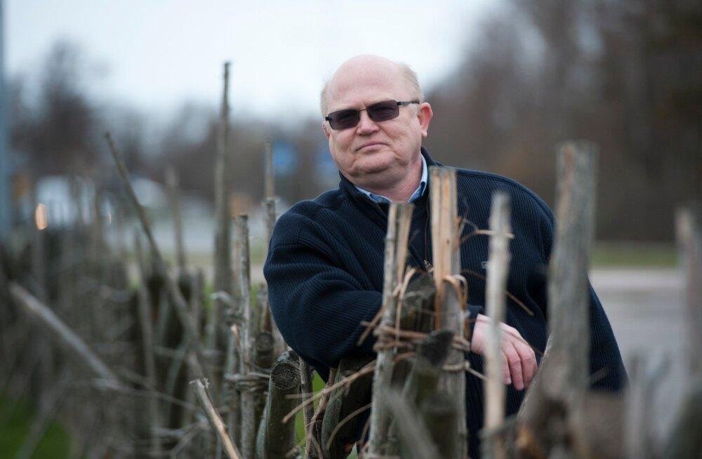 Maaeluministri Mart Järviku nõustamisest nüüd taandunud Urmas Arumäe (fotol) advokaadibüroo kaitses vaidluses PRIAga Pärnumaal tegutsevale Soosaare põllumajandusperekonnale kuuluvaid firmasid.