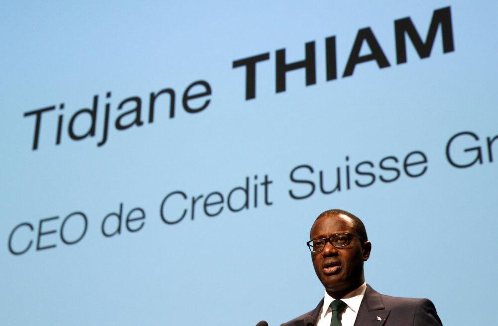 Pangajuht: Euroopa pangad pole investeerimiseks kõlbulikud