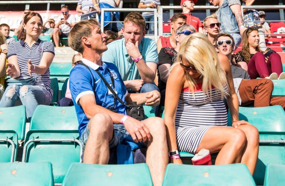 Eesti vs Andorra jalgpall