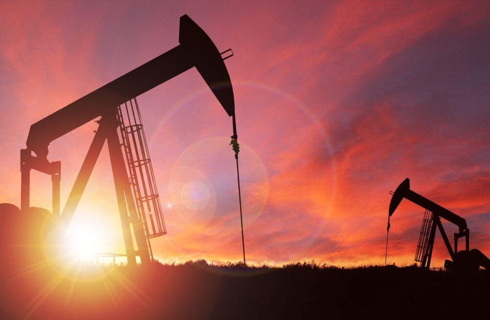 Nafta hinnatõusu taga on muuhulgas ka asjaolu, et naftat tootvad riigid ei näita suurt stabiilsust.
