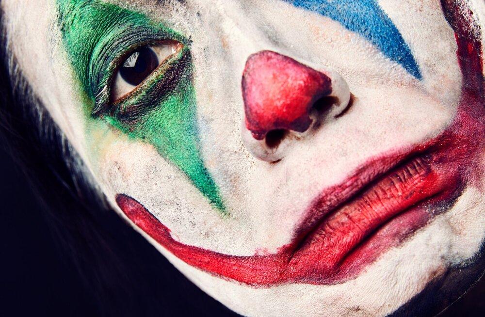 """Опасная маска: что такое """"улыбающаяся"""" депрессия"""