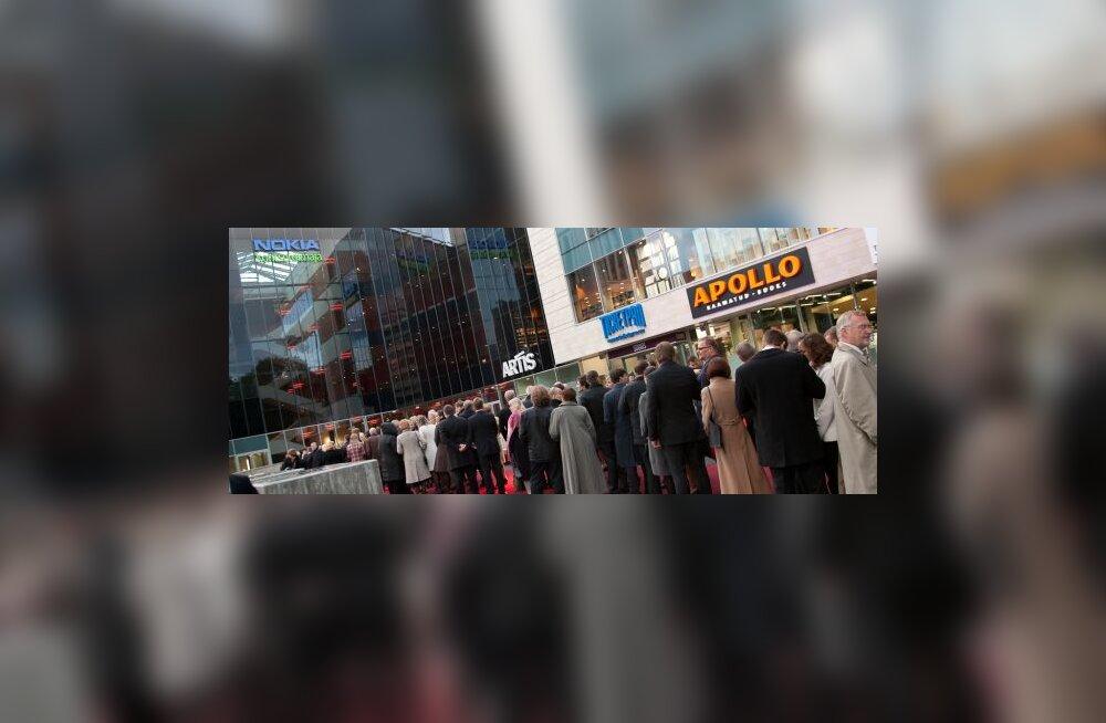 FOTOD ja VIDEOD: Kauaoodatud Solaris on lõpuks valmis