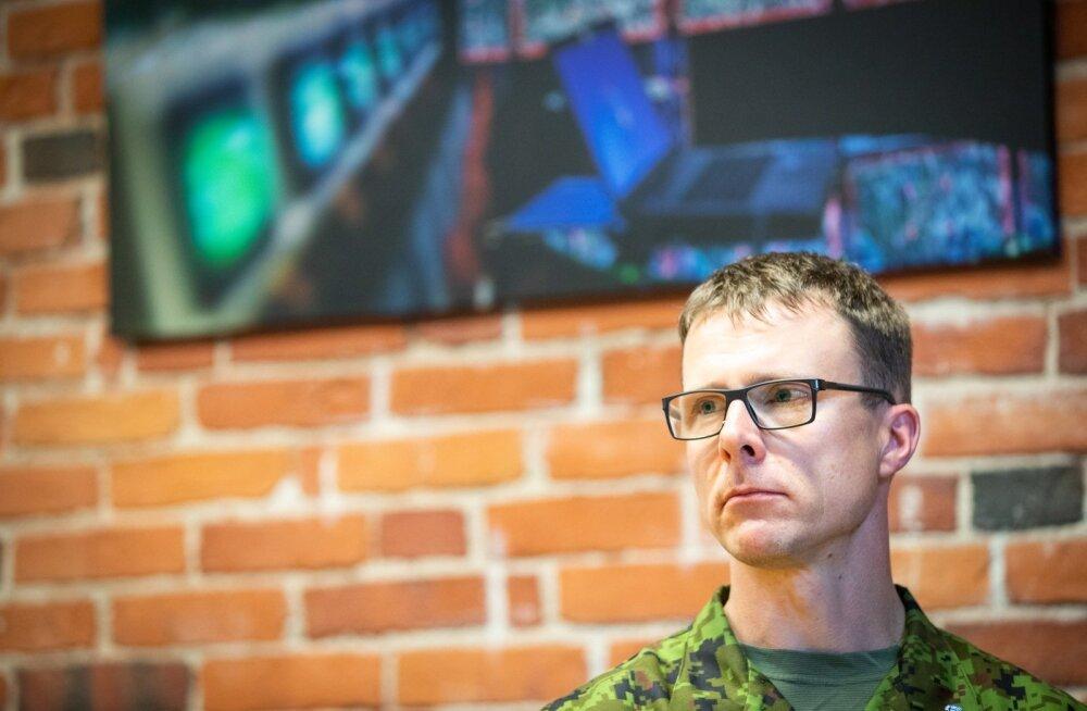 Kolonel Jaak Tarien tõdeb, et lähitulevikus peavad NATO riigid hakkama omavahel oma küberkaitse intiimsemaid detaile jagama, et üheskoos efektiivsemad olla.