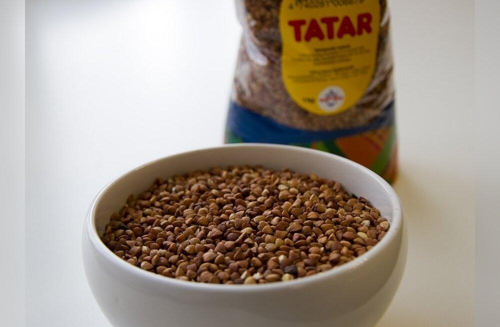 Lettidele jõudnud tatart kahmatakse kõrgest hinnast hoolimata