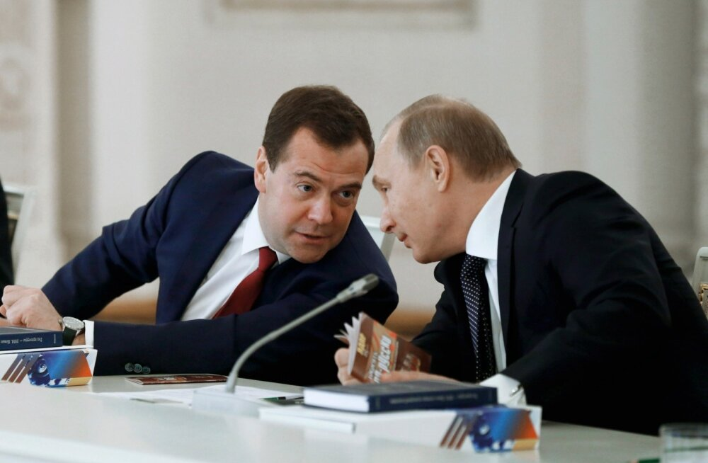 Eelnõu järgi peab üks neist kahest investeeringule heakskiidu andma, kui sel on Venemaa kaitsevõime ja julgeoleku seisukohalt strateegiline tähtsus.