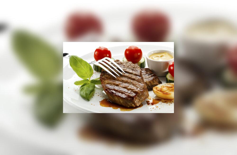 Lihatarbimine mõjub rahakotile laastavalt. Loomne proteiin maksab kolm korda rohkem kui taimne, mida on võimalik saada ubadest ja täisteratoodetest