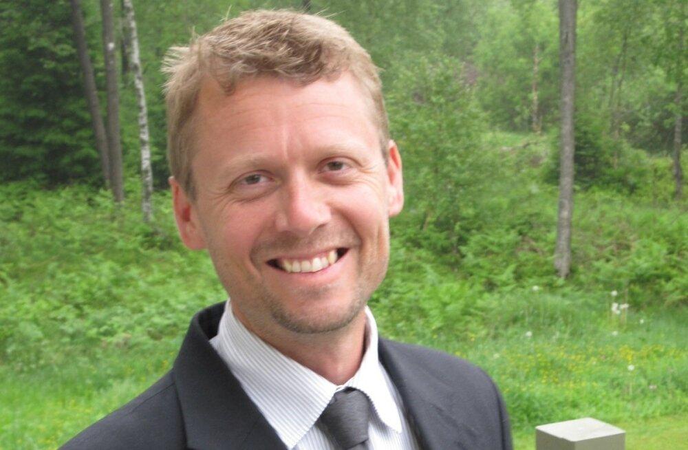 Markus Jonsson.
