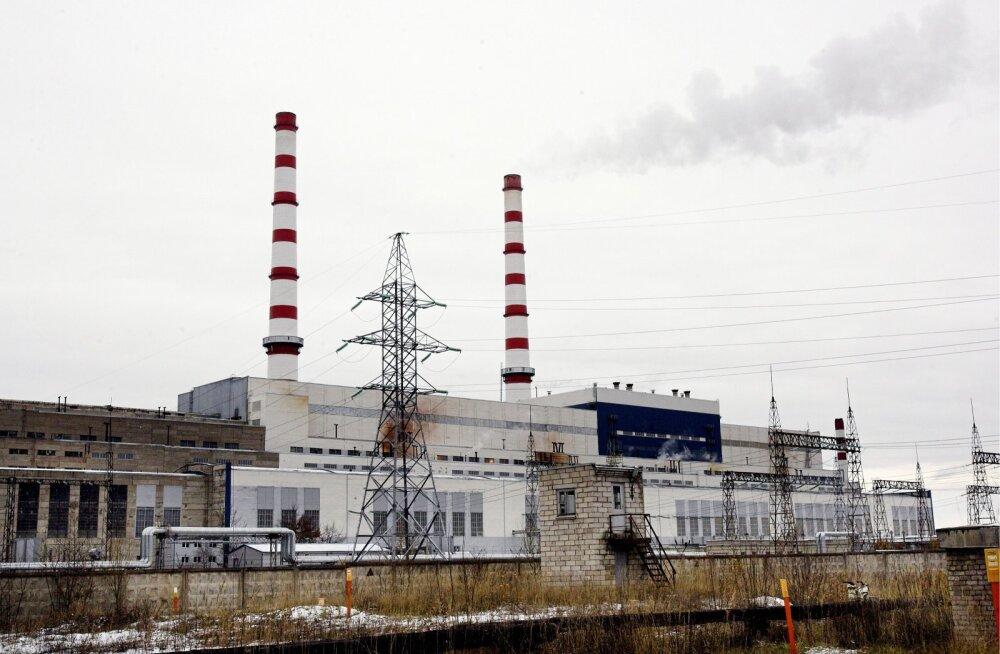 Balti elektrijaam