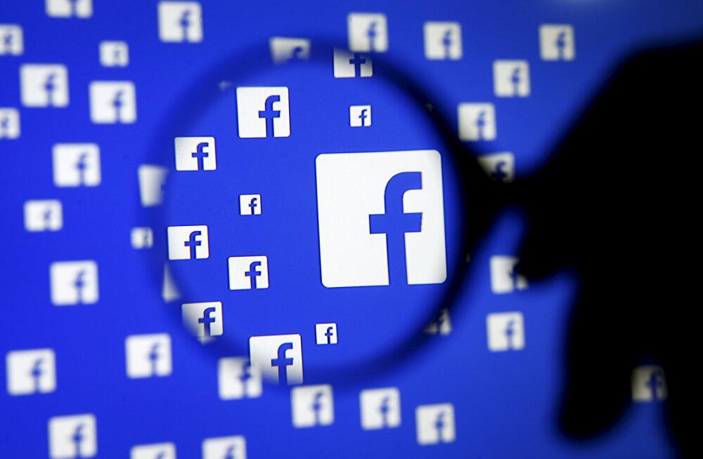 Sinine surnuaed: Facebookist saab aastaks 2098 maailma suurim kalmistu