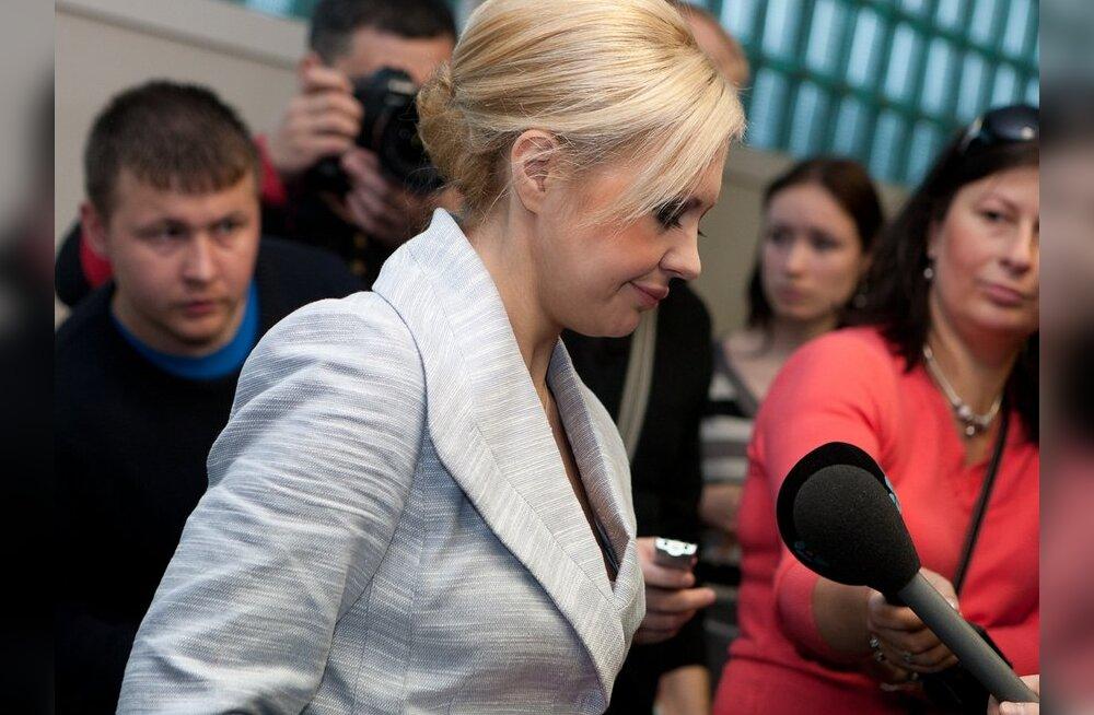 Приговор по делу Галоян оспорит и истец, оставшийся без 15 тысяч евро
