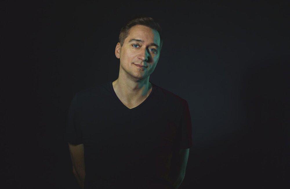 """Legendaarne DJ Paul van Dyk saabub uue albumituuri """"Guiding Light"""" raames Eestisse"""
