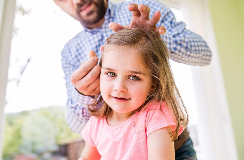 10 nutikat ja lõbusat nippi, mis lapsevanema elu lihtsamaks muudavad