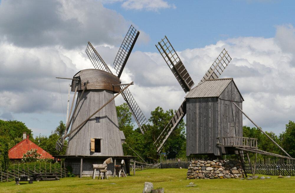 EESTI 100 AARET | Tänasest läheb käima suur reis läbi Eesti kaunimate paikade — osale, naudi ja võida vingeid auhindu!