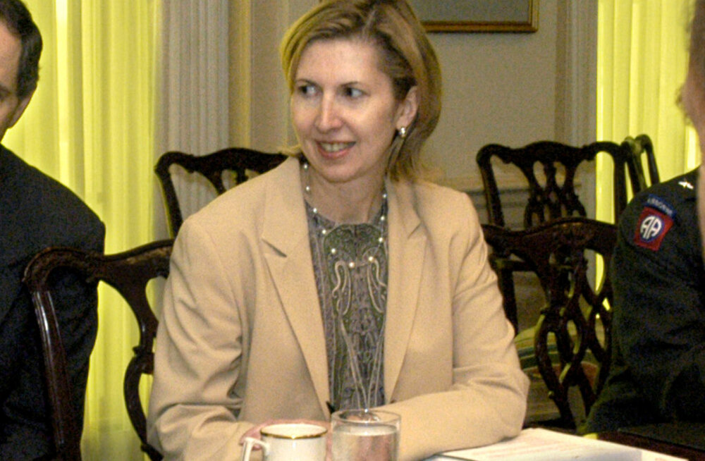 USA esileedi soovil vallandatud nõunikule pakuti lohutuseks saadikukohta Eestis, ent too keeldus