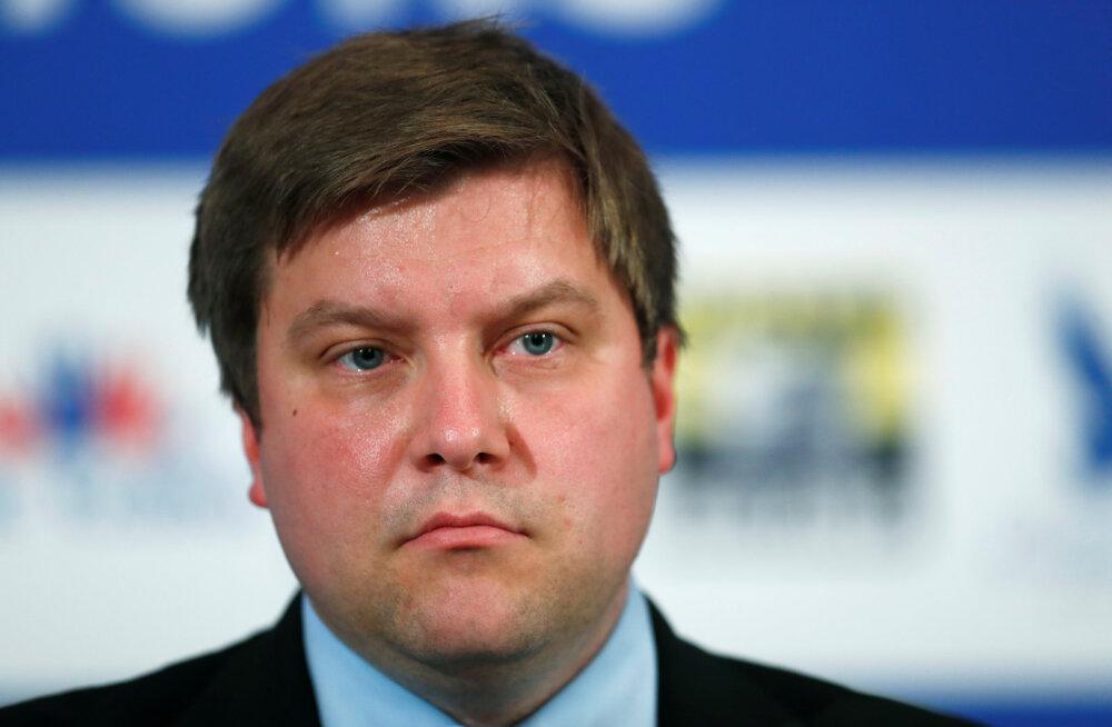 EKRE Põlissoomlasest sõber: Soome peab Schengeni alast lahkuma ja moodustama viisavaba tsooni Venemaaga