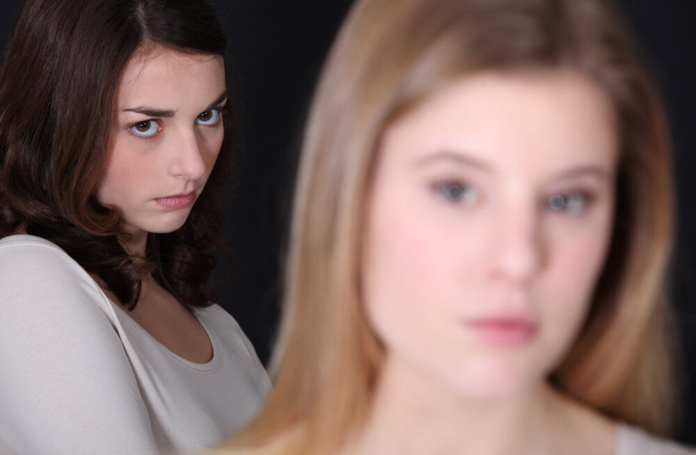 Kadedus ja armukadedus saavad mõlemad alguse turvatunde puudumisest