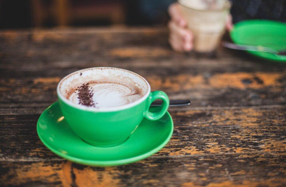Jõid liiga palju kohvi? Ehk on olemas viise, kuidas selle mõju pisutki leevendada?