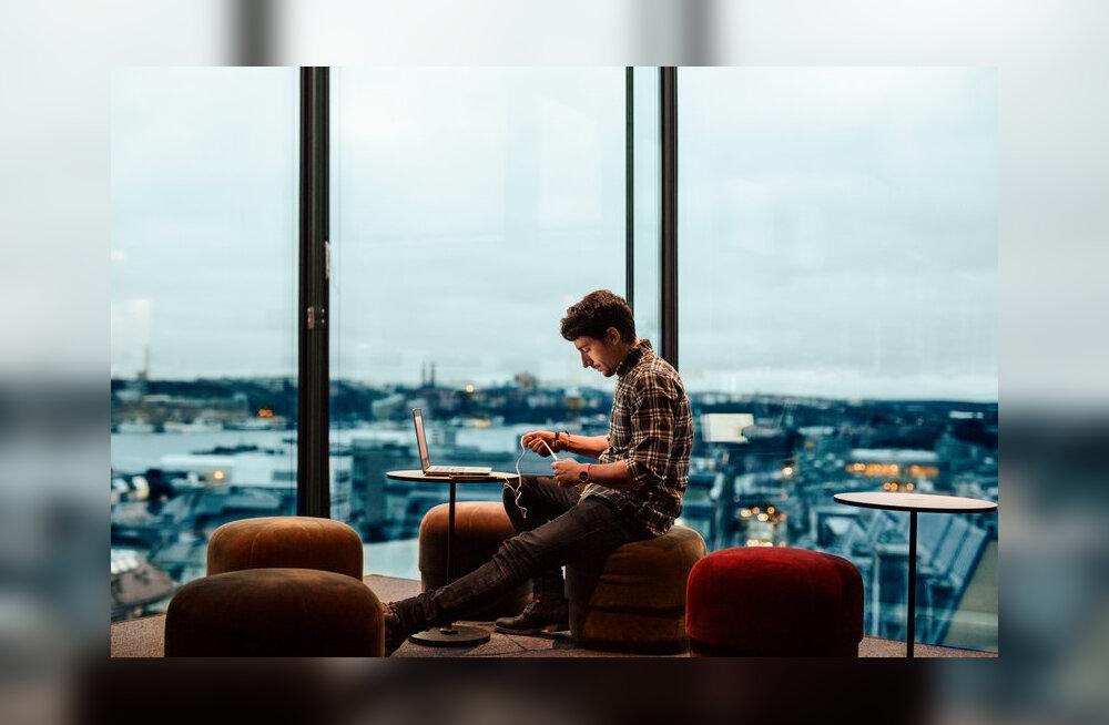893080d5db3 Kuidas saada ettevõtte arvutisse 5,1 euroga Office 365 ja ESET viirusetõrje?