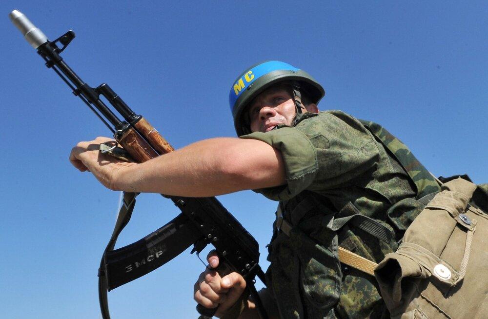 Семью Калашникова лишили части прав на бренд АК-47
