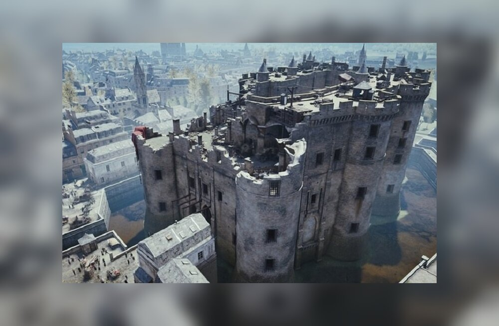 15 малоизвестных фактов о Бастилии - одной из самых страшных тюрем в мире