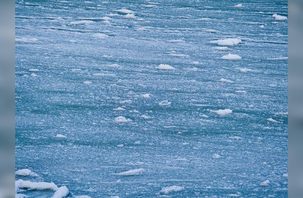 Veeteede amet kehtestab jääklassi nõuded ka Paldiskis