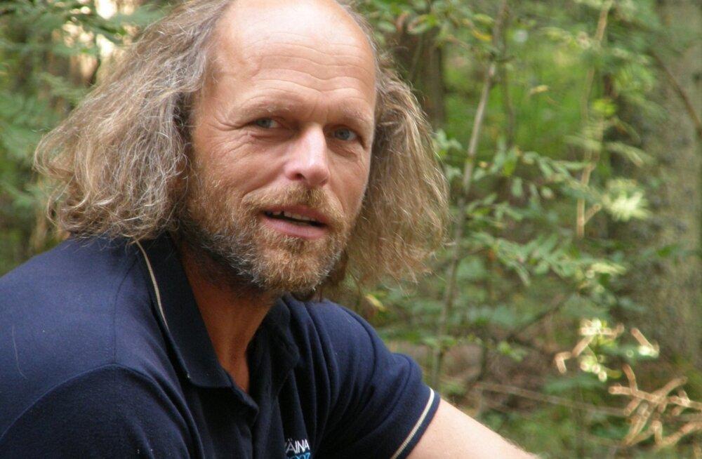 Ants Varblane tõdeb, et rangete piiride tõmbamisega ütleme metsale kõige lähemal olevale inimesele, et looduse mitmekesisuse hoid pole sinu asi.
