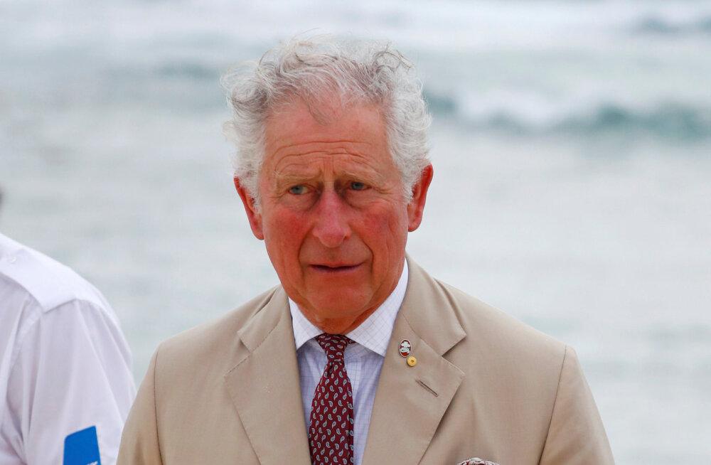 Prints Charles 70. sünnipäeva eel: kitsaid ujumispükse ma selles vanuses enam ei kanna