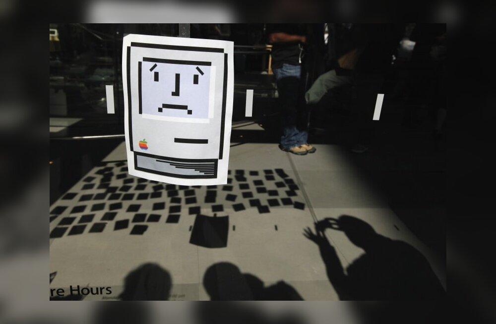 Hoidke alt: toimus suurim viirusepuhang Apple'i arvutites üldse!