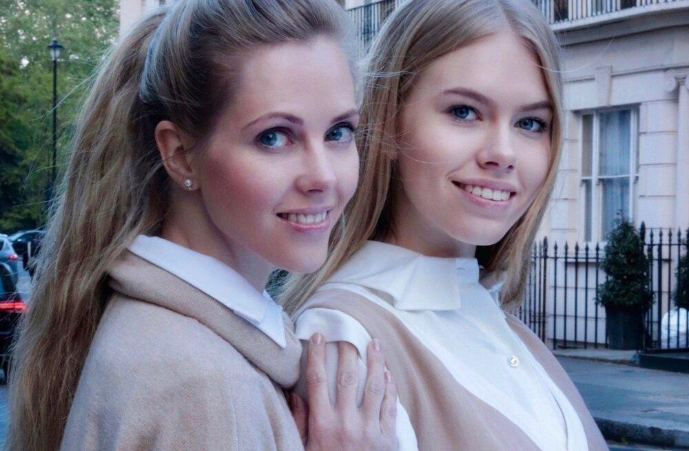 FOTO | Rikkurite ilus elu: Armin Karu tütar sai 18. sünnipäevaks eriti luksusliku kingi