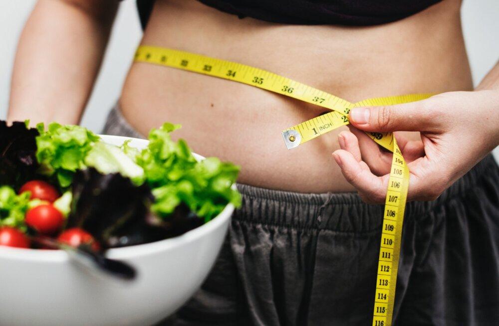 Как похудеть летом: советы для тех, кто не успел сбросить лишнее весной
