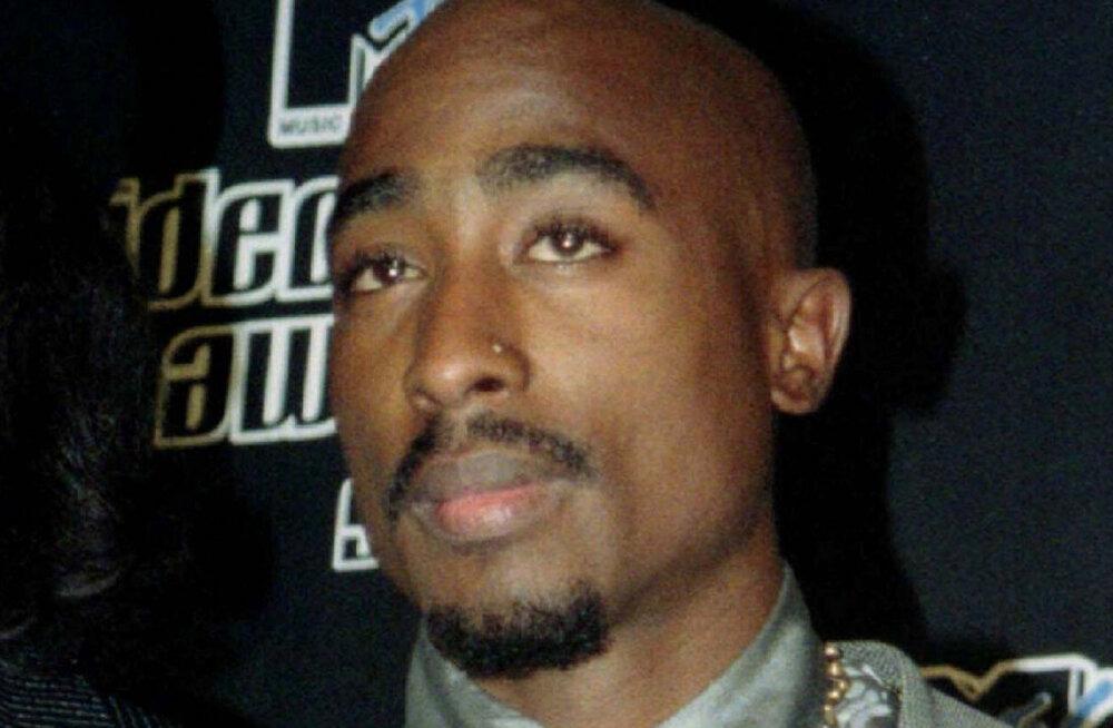 Tupac Shakur võib tegelikult elus olla: maailmakuulsa muusikaprodutsendi poeg väidab, et meest nähti hiljuti Malaisias